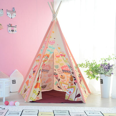 tipi enfant design
