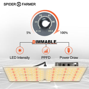 spider farmer Spider Farmer sf4000 SF4000 sf2000 SF2000 & SF1000 sf1000  spiderfarmer LED Grow Lights UK Official Partner Supplier/Retailer