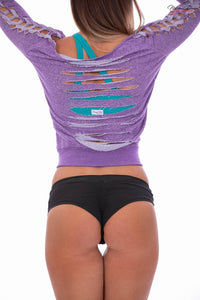Tawnya Cline Collection Scrunch Butts Sports Model