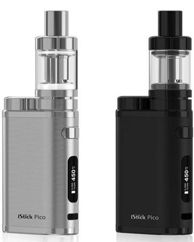 Eleaf iStick Pico 75W Vape Kit (Choose Colour) - Best Bongs And More