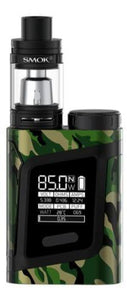SMOK Al85 With TFV8 Baby Beast Tank Vape Kit (Choose Colour) - Best Bongs And More