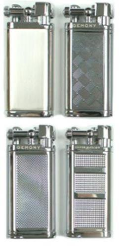 Premium Metal Refillable Lighter - Best Bongs And More