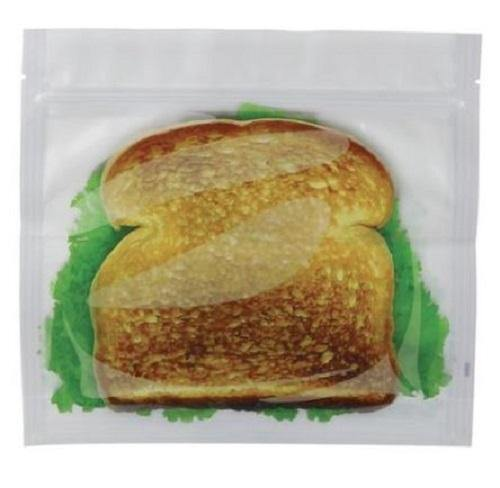 Dymapak Toasted Smell Proof Bag 19.5 x 18cm