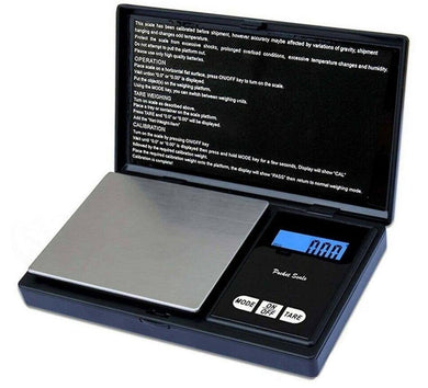 Precision Digital Pocket Scales 0.01-500g - Best Bongs And More