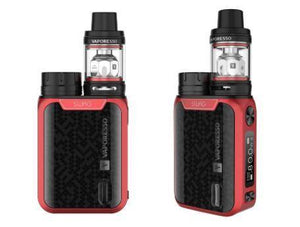 Vaporesso SWAG 80W Vape Kit (Choose Colour)