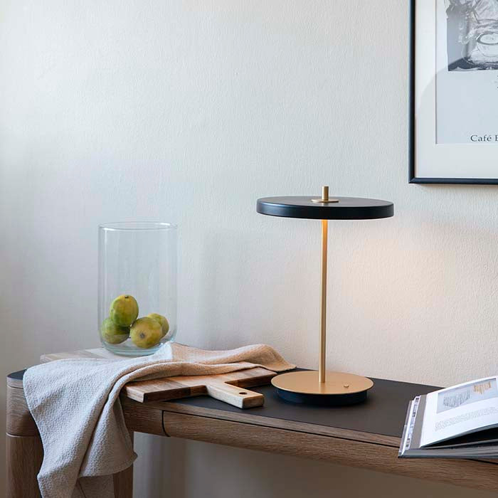UMAGE Asteria Table Lamp - Sort