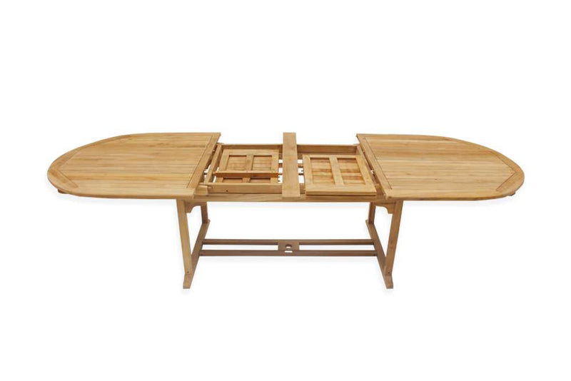 Royal Teak HaveBord