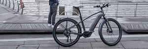 E-Bike Buyers' Guide