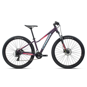 "Orbea MX ENT XS Dirt Kids 27.5"" Hardtail Bike 2021"