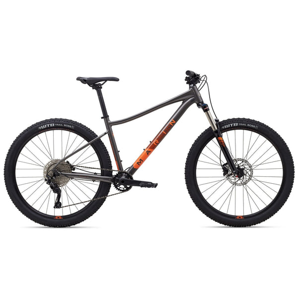 Marin Wildcat Trail 5 Hardtail Mountain Bike 2021 - Sprockets Cycles