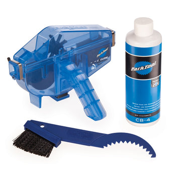 Park Tool CG-2.4 Chain Gang Chain Cleaning System - Sprockets Cycles