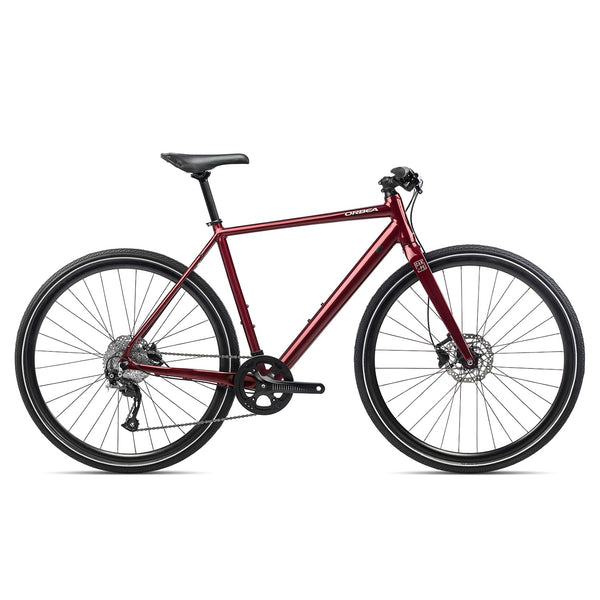 Orbea Carpe 20 Hybrid Bike 2021