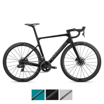 Orbea Orca M21eLTD-D Carbon Road Bike 2020 - Sprockets Cycles