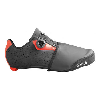 Fizik Toe Covers - Sprockets Cycles