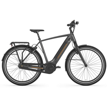 Gazelle Ultimate C8+ HMB Electric Hybrid Bike 2021