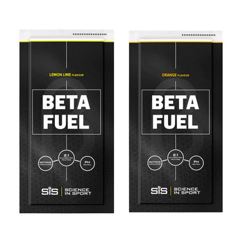 SIS BETA Fuel Energy Drink Powder 84g