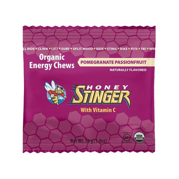 Honey Stinger Energy Chews - Sprockets Cycles