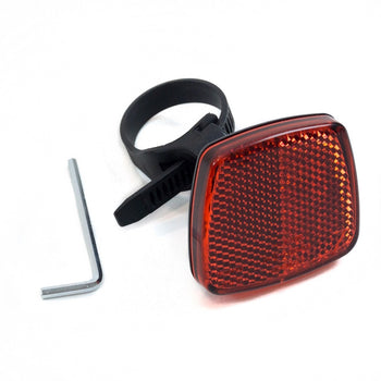 GoCycle Rear Z Reflector