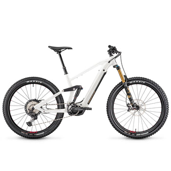 Moustache Samedi 27 Trail 8 Electric Mountain Bike 2020 - Ex Demo - Sprockets Cycles