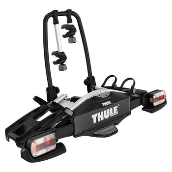 Thule 925 VeloCompact 2-Bike 7-Pin Towball Car Rack - Sprockets Cycles