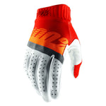 100% RideFit Gloves - Sprockets Cycles