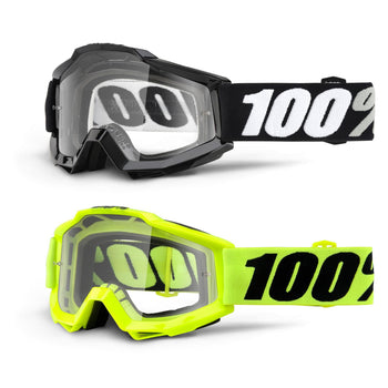 100% Accuri Goggles - Sprockets Cycles