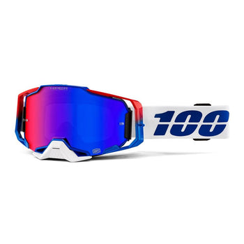 100% Armega HiPER Lens Goggles - Sprockets Cycles
