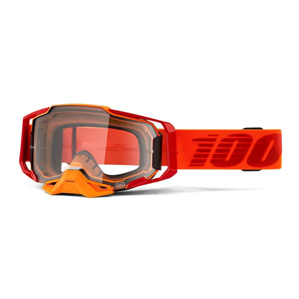 100% Armega Goggles - Sprockets Cycles