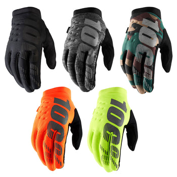 100% Brisker Cold Weather Gloves