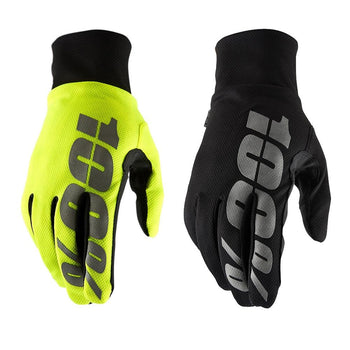 100% Hydromatic Waterproof Gloves - Sprockets Cycles