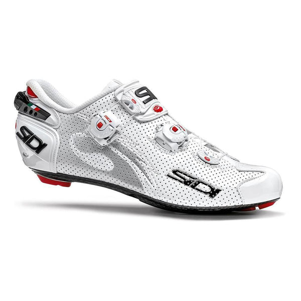 Sidi Wire Carbon Air Lucido Road Shoes - Sprockets Cycles