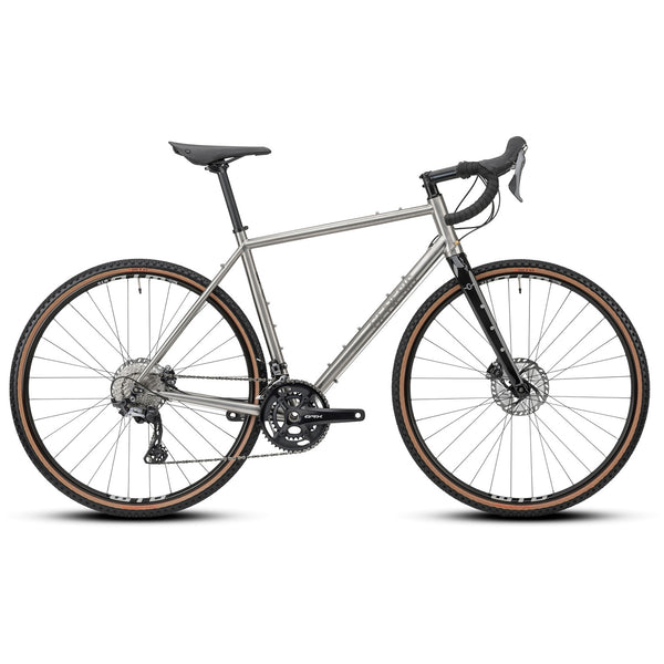 Genesis Croix De Fer Ti Adventure Road Bike 2021