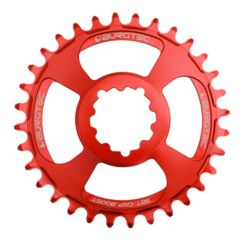 Burgtec GXP Boost 3mm Offset Thick Thin Chainring - Sprockets Cycles