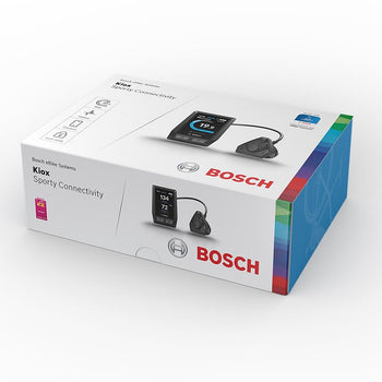 Bosch Kiox Head Unit