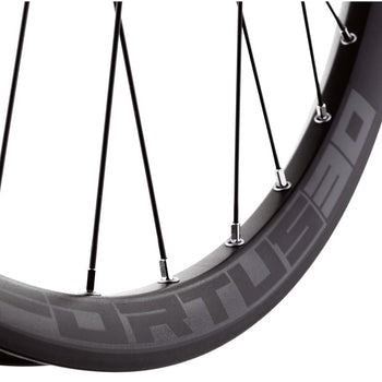 "Hope Fortus 30W 27.5"" Rims"