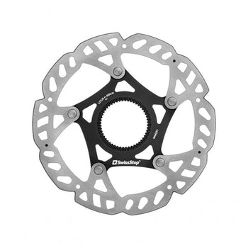 SwissStop Catalyst Rotor Centrelock - Sprockets Cycles