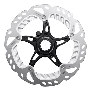 Shimano RT-EM900 Steps Rotor with Lockring - Ice Tech Freeza