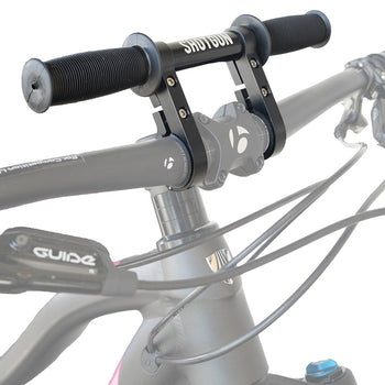 Shotgun Handlebar Accessory