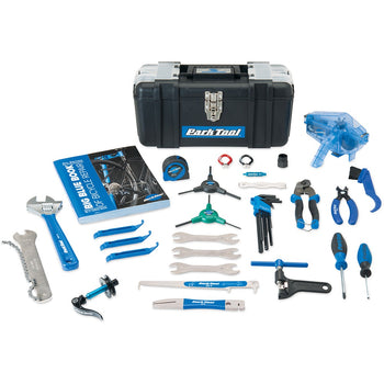 Park Tool AK-5 Advanced Mechanical Tool Kit