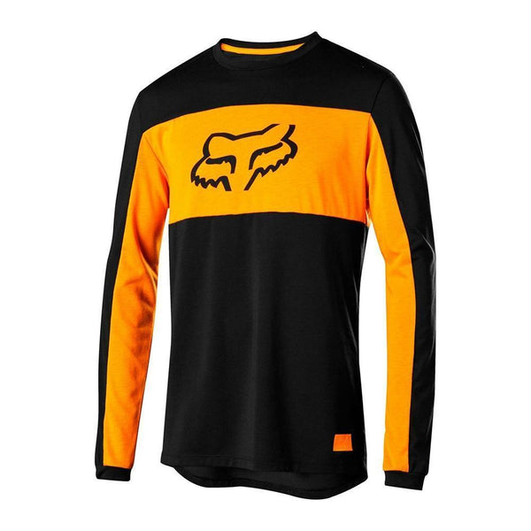Fox Clothing Ranger Drirelease Foxhead Jersey - Sprockets Cycles
