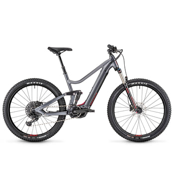 Moustache Samedi 27 Wide 2 Electric Mountain Bike 2021
