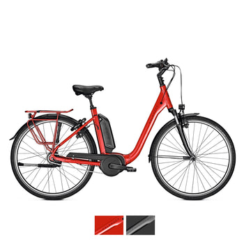 Kalkhoff Agattu 3.B Advance Electric Hybrid Bike 2020 - Sprockets Cycles