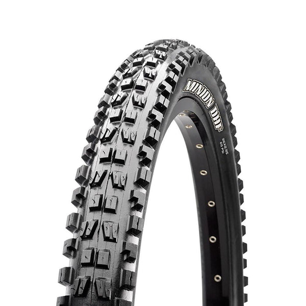 "Maxxis Minion DHF 29"" 60TPI Folding Tyre - 3C Maxx Terra EXO/TR - Sprockets Cycles"