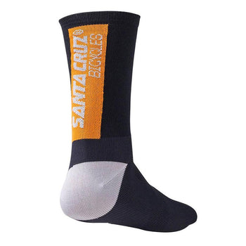 Santa Cruz Meryl Skinlife Socks - Sprockets Cycles