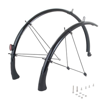 M:Part Primo Full Length Mudguards - Sprockets Cycles