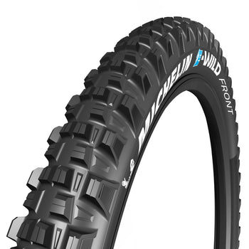 "Michelin E-Wild Gum-X TR Folding Front Tyre - 29"" - Sprockets Cycles"