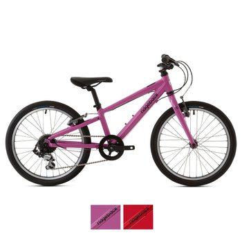 Ridgeback Dimension 20 Kids Bike 2020 - Sprockets Cycles
