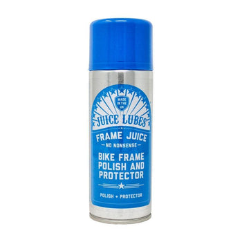 Juice Lubes Frame Juice Gloss 400ml - Sprockets Cycles