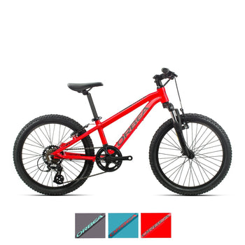 Orbea MX 20 XC Kids Hardtail Mountain Bike 2020 - Sprockets Cycles