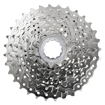 Shimano CS-HG50 8-Speed Cassette - Sprockets Cycles